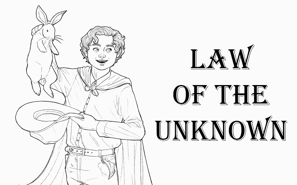 Law of the Unknown